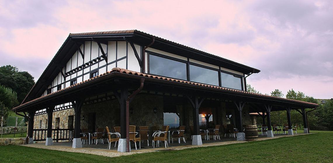 Casa Alquiler  Íntegro - DEMO